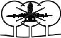 Logo BI gegen die Startbahnverlängerung