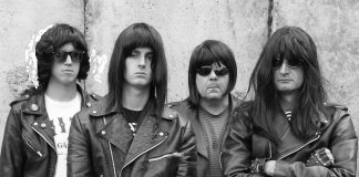 Ramones Experience Tribute Band